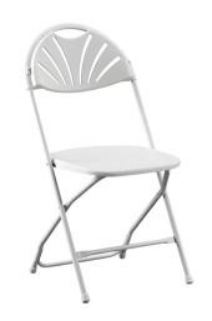 Chair Rentals - Mountain Elegance